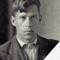 А. П. Кибальников, 1930–1932 гг.