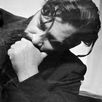 А. П. Кибальников. Саратов, 1947 г.