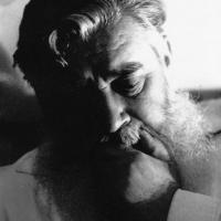 Портрет А.П. Кибальникова
