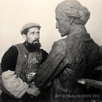 Начальный этап создания образа Н.Г. Чернышевского