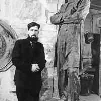 Следующий этап создания образа Н.Г. Чернышевского